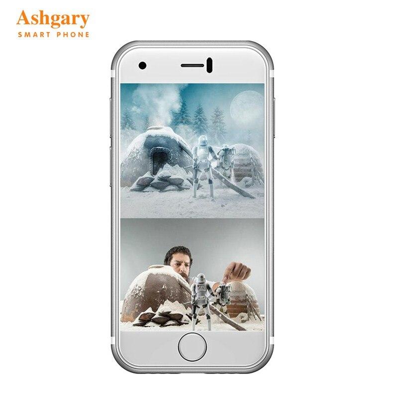 Фото. SOYES 7S 2G оригинальный Супер Мини Android 6,0 смартфон 2,54 дюймов MTK6580 четырехъядерный 1,3 ГГц