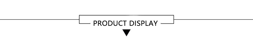 3product display