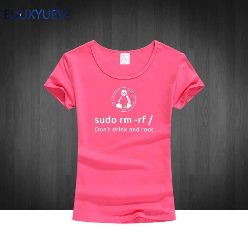 39076ef2 ... Printed Women girl Tshirt T Shirt Cotton Computer Cloud T-Shirt For  Woman 2019 Programmer ...