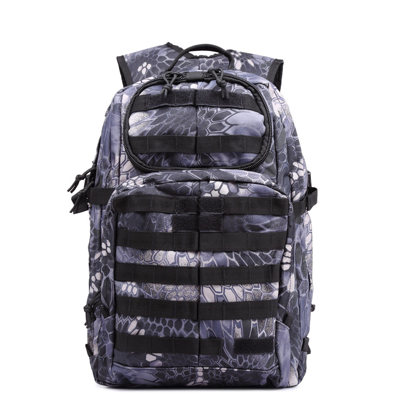 Hot Sale Men Outdoor Style Miliatry Camo Camping Bag Patrol 3 Day font b Tactical b