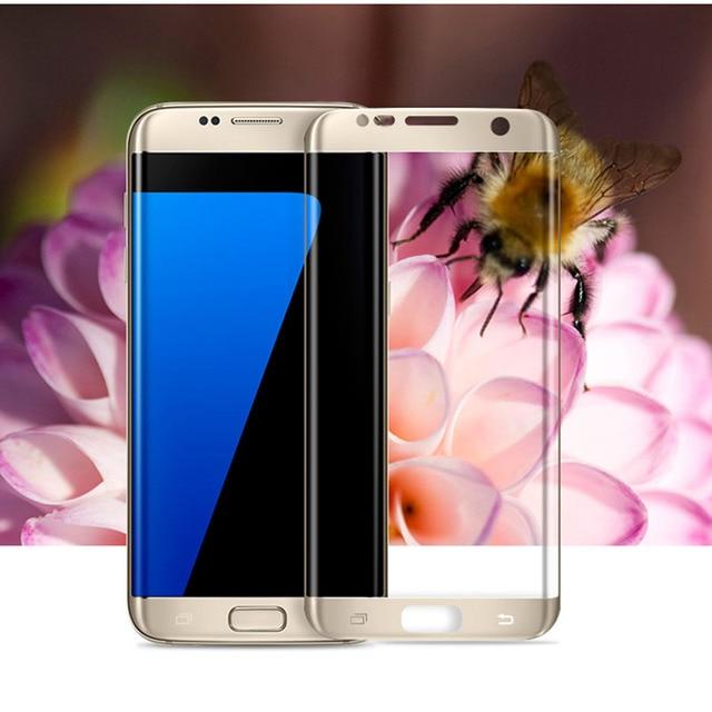 Szkło hartowane Samsung Galaxy S6 S7 Edge Plus