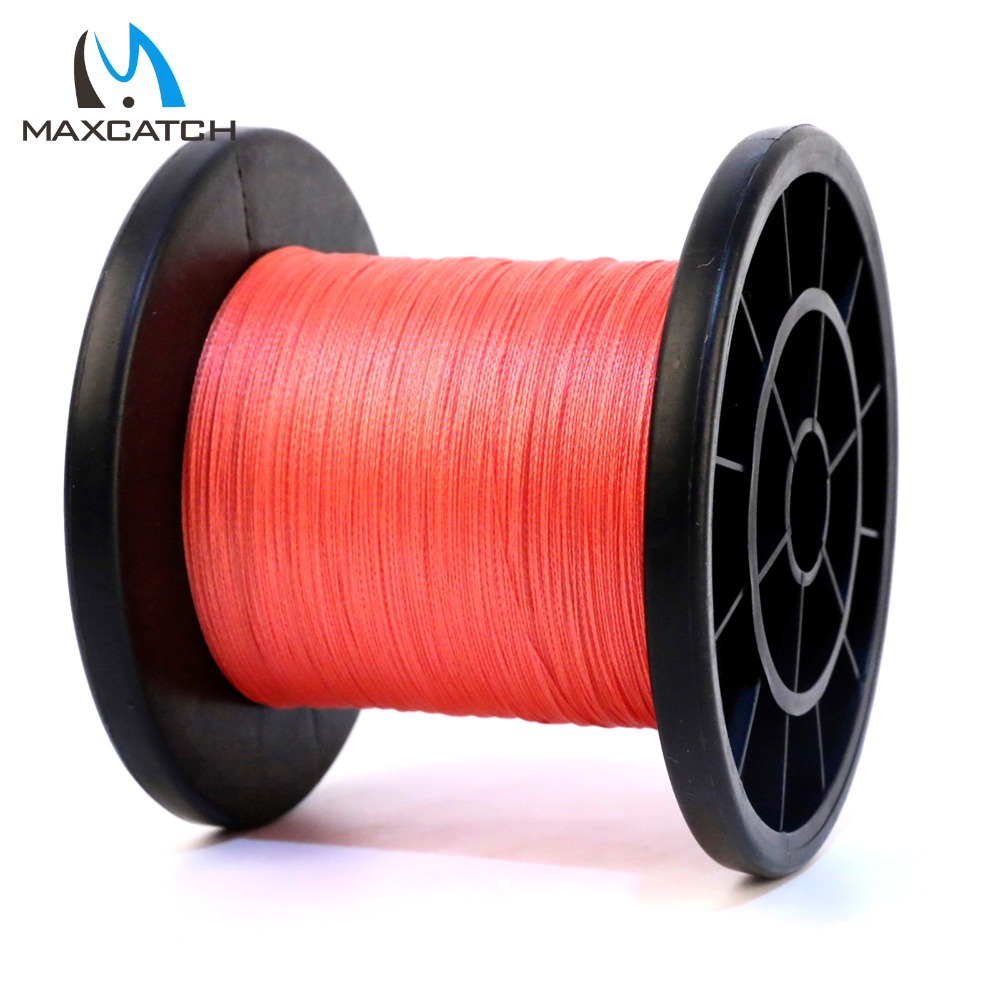 Buy maximumcatch 500yards superpower for 20 lb braided fishing line