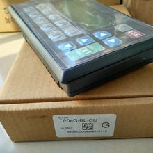 TP04G-BL-CU Text Operate Panel HMI new in box