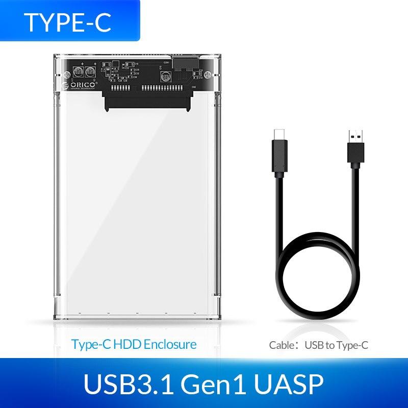 USB-C Model