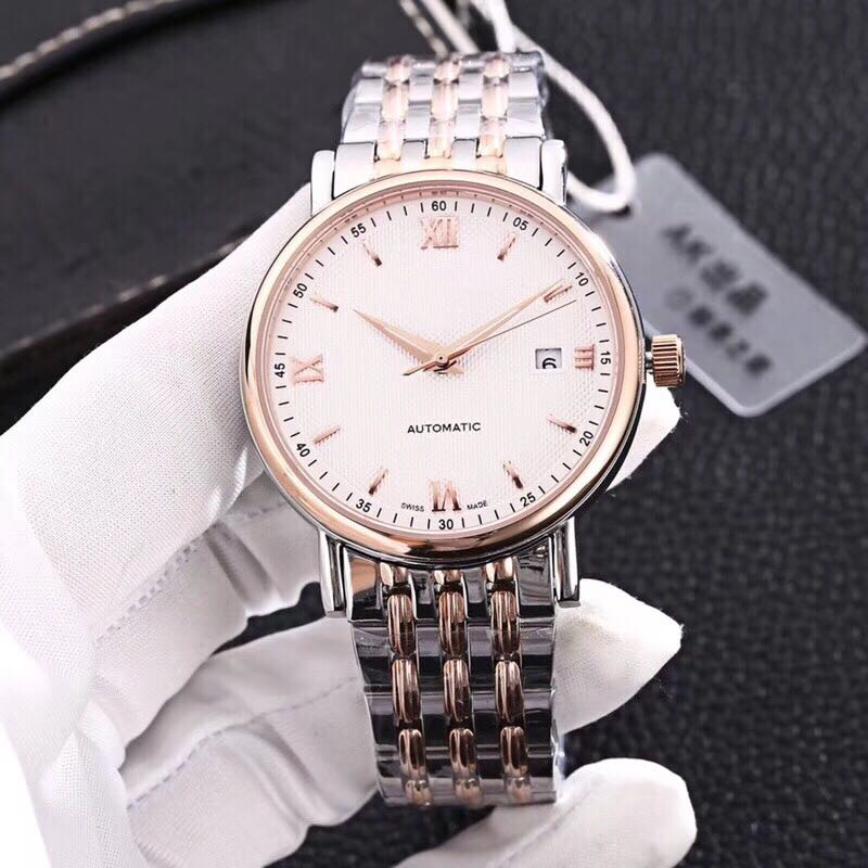 WC08121 Mens Watches Top Brand Runway Luxury European Design Automatic Mechanical Watch цена и фото