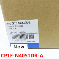 1 년 보증 새로운 원본 상자에 CP1E-N40S1DR-A