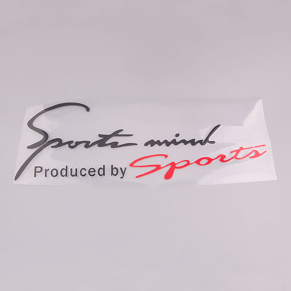 BBQ @ FUKA Sport Verstand Produziert von SPORT Auto Scheinwerfer Geist Aufkleber...