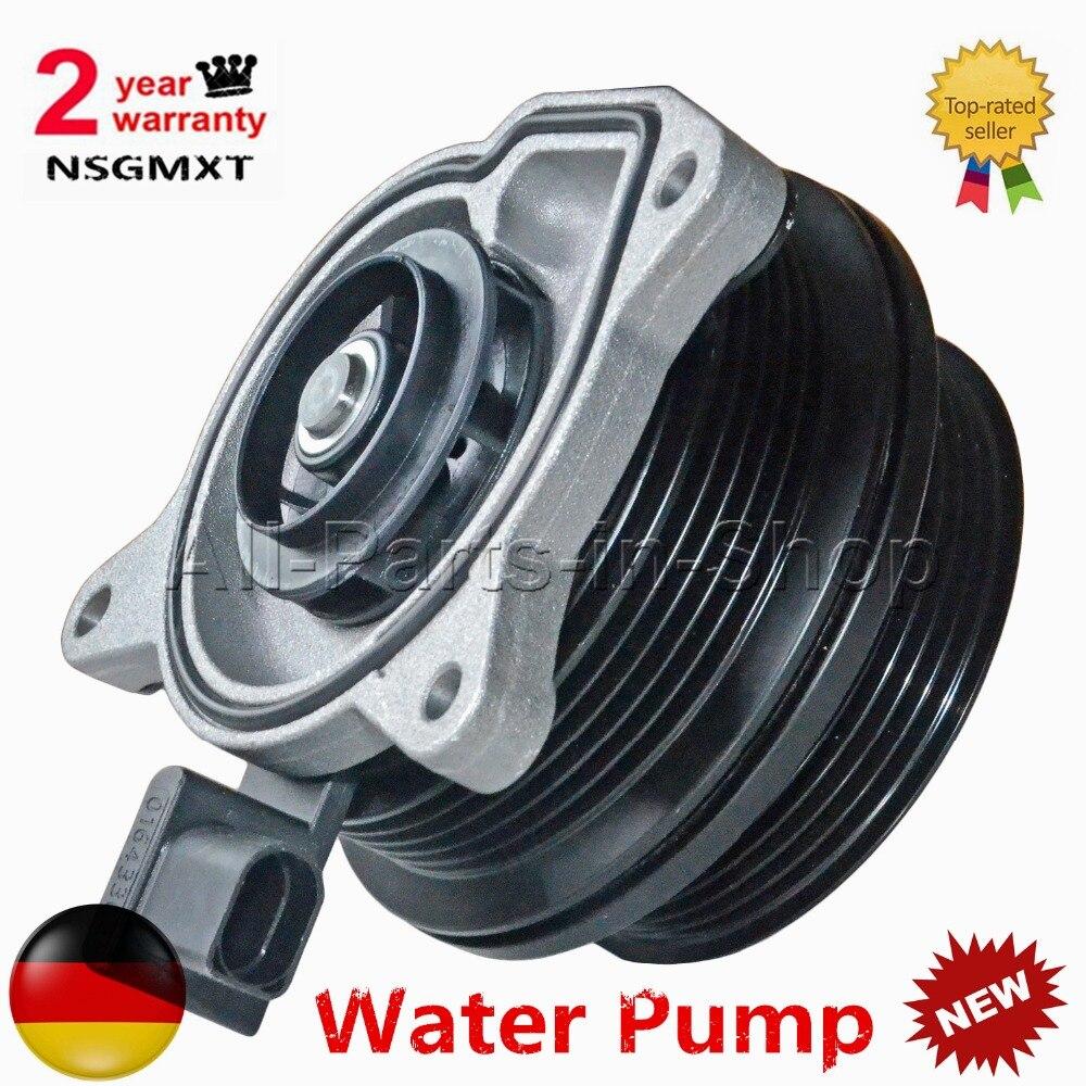 AP01 ensemble de pompe à eau pour VW Audi Seat Skoda Scirocco Golf Jetta Tiguan 1.4 TSI double suralimenté 03C880727D 03C121004J