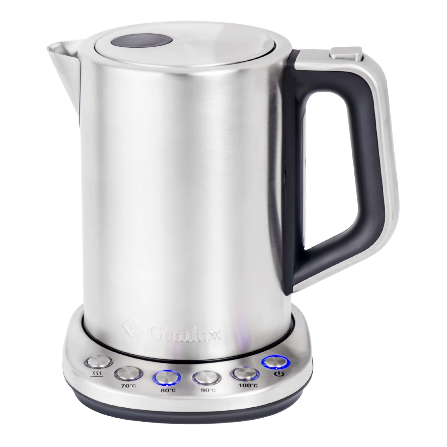 Kettle electric GEMLUX GL-EK622SS цена и фото
