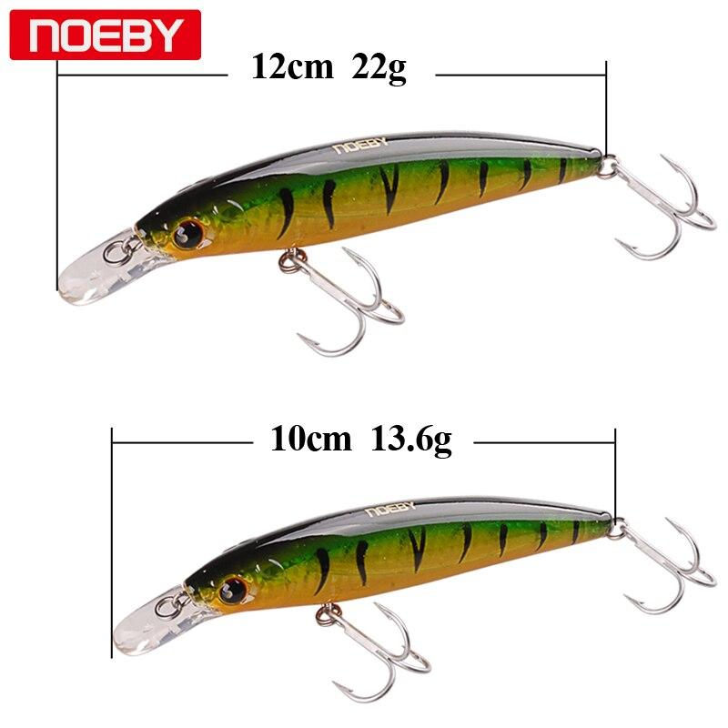 New Floating minnow hard lure 10cm 12cm 0-1.5m fishing wobblers japan hard fishing baits 3D eyes aqua spirit minnow 65mm цвет hc02 floating