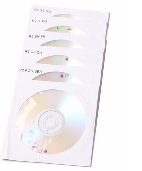 wow snooper CD