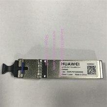 جهاز هواوي HSC GPON SFP/وحدة/عصا/جهاز إرسال واستقبال بصري ، الفئة C ++ ، OM5052 34060841 للوحة PON من OLT