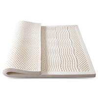 Удобные массаж тела здоровый латекс Матрас 100% натуральный латекс дышащий диван кровать матрас с внутренней и внешней крышка