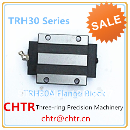 Factory Price Linear Guideway Block Linear Guide Support Carriage TRH30A linear transmission pillow block linear guide support carriage trh30b