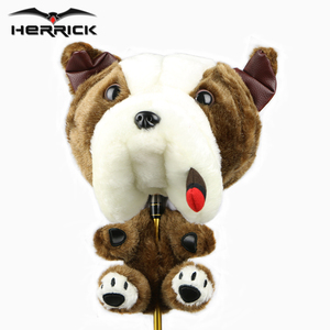 Golf  Club#1 driver Covers Animal wood Golf HeadCover Golf Animal Driver Headcover Club Set Covers Protection cover