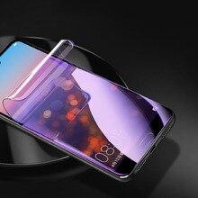 Full Cover Hydrogel Film For Xiaomi 8 Lite Screen Protector Mi pro Explorer 6X A2 Mix 3 Max Play redmi Note 7 6 Pro 6A
