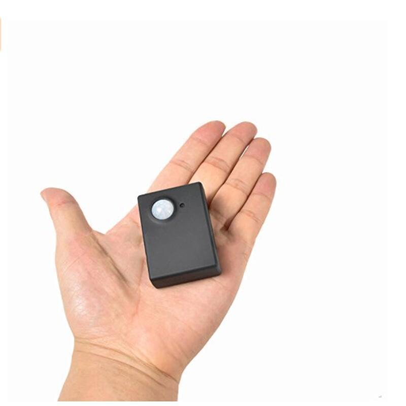 pir detector movimento sensor suporte hd 05