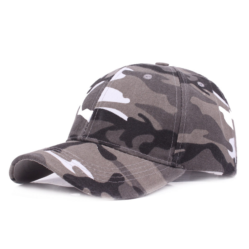 Dance Hall Customer Spring Xiachunshai Camouflage Baseball Hat Men And Leisure Time Sun You Outdoors For Peaked Cap Male