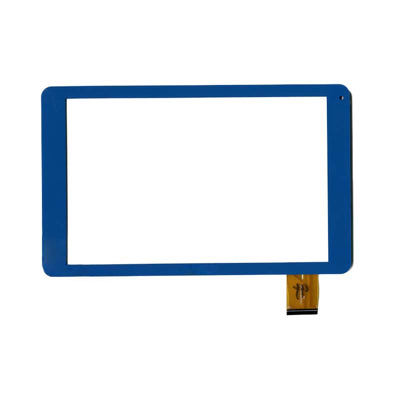 New 10.1'' inch Digitizer Touch Screen Panel glass For Archos 101D Platinium Tablet PC ваза фантазия 120 70мм хохлома 1116631