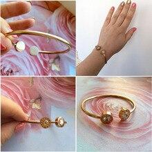 Stainless Steel Love Bracelet For Women