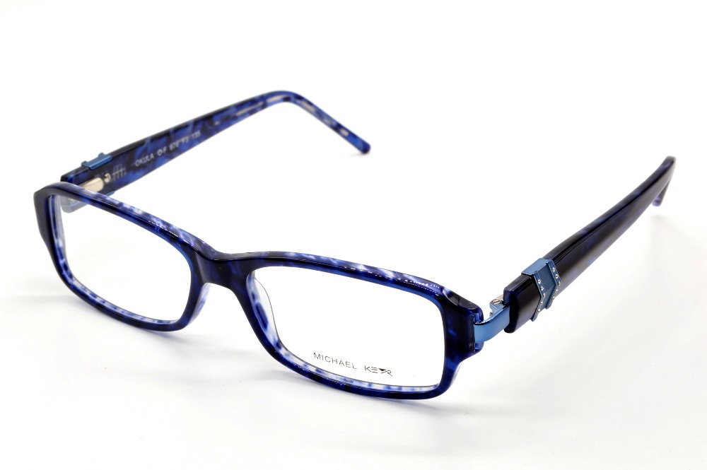 [Galaxy blue] HAND MADE GLASSES THICK EDGES GLASSE...