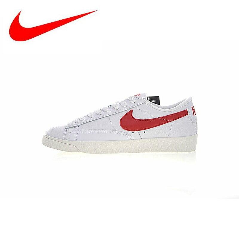 ead4f0188a01e7 Original Nike Blazer Low PRM Men and Women Skateboarding Shoes ...