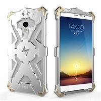 For Xiaomi Redmi Note 3 Phone Cases Original Simon Design Metal Aluminum Anti Knock Armor Thor
