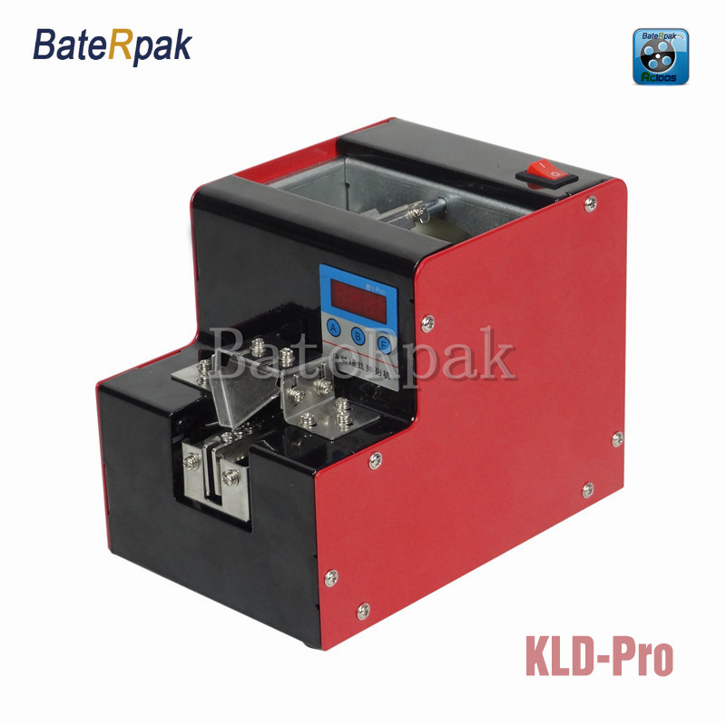 KLD-Pro BateRpak Precision auto screw feeder,automatic screw dispenser,Screw arrangement machine with counting function,counter 2pcs precision automatic screw feeder automatic screw dispenser screw arrangement machine with counting function screw counter