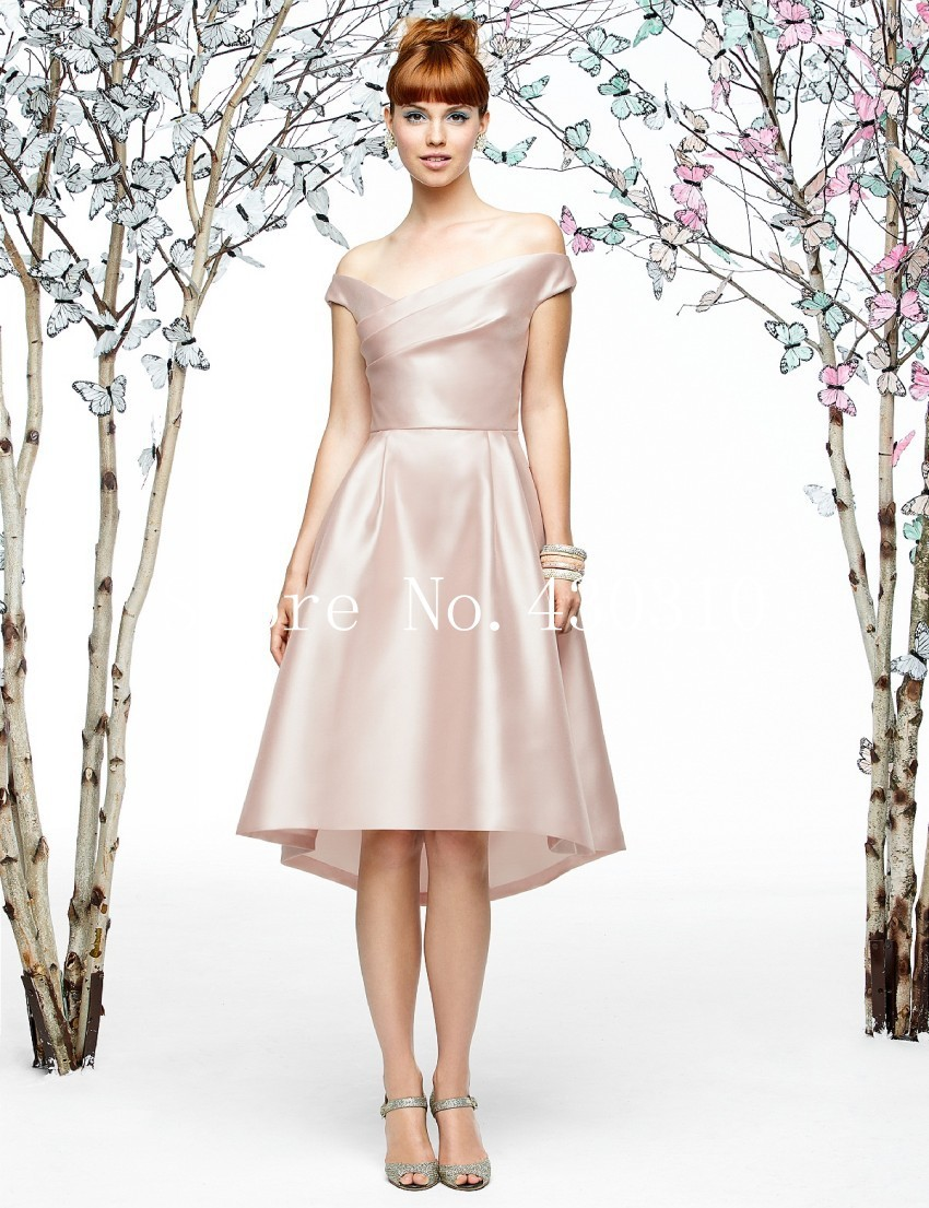 Popular Modern Bridesmaids Dresses-Buy Cheap Modern Bridesmaids ...