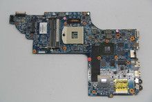 710988-501 for HP DV6 DV6-7000 Laptop motherboard 11254-3 48.4ST10.031 with N13P-GLR-A1 GPU Onboard HM77 DDR3 fully tested