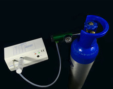 ozone therapy machine 18-110ug/ml range