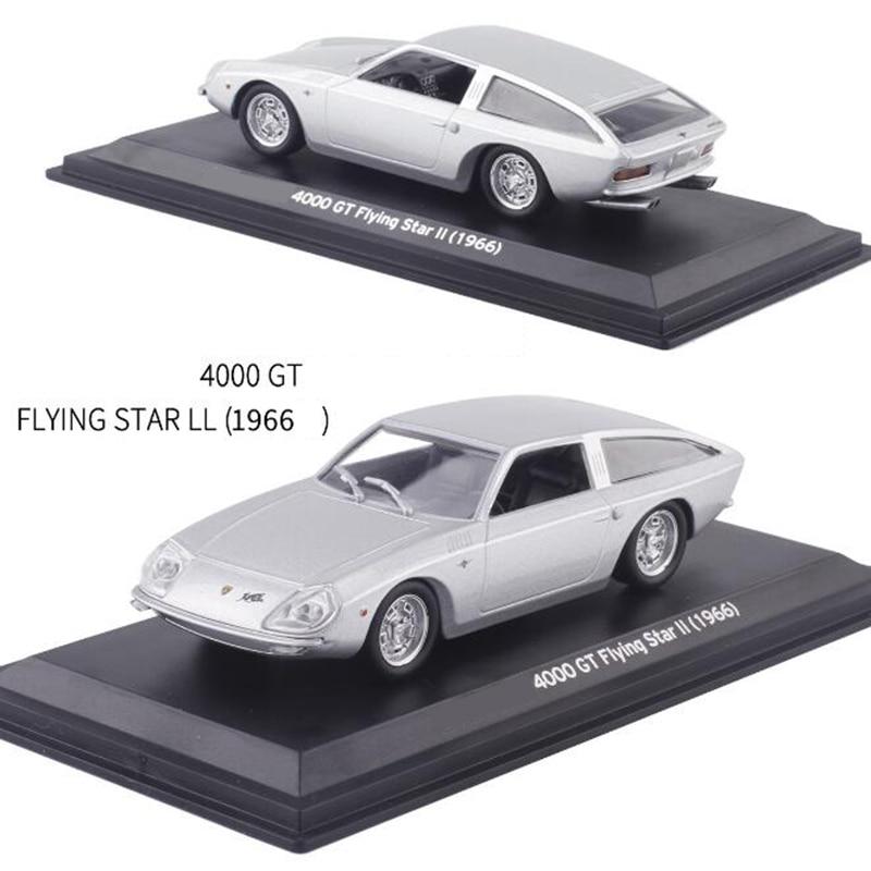 1:43 Leo Models Lamborghini P 140 1988 white