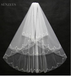 wedding veils 8