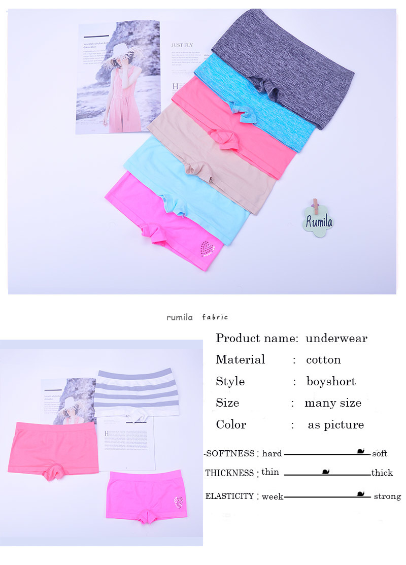3XL BIG SIZE women temperament sexy underwear ladies panties lingerie bikini underwear pants thong intimatewear ac41