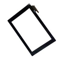 Black For Sony Xperia Tablet Z2 SGP511 G512 SGP513 SGP521 SGP541 Long Flex Cable Digitizer Touch