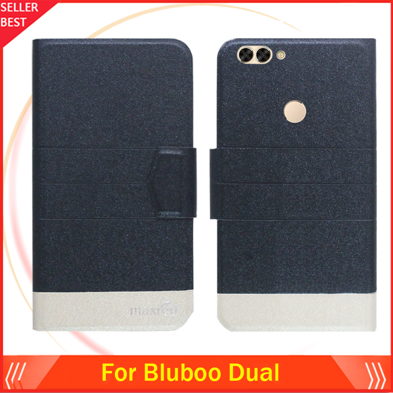 5 Farben Factory Direct !! Bluboo Dual 5,5