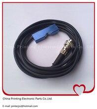 Rlt 91.165.1521 датчик opt RS prox HDM 91.165.1521/heidelberg SM102 печать деталей машин