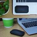 Горячая 2.4 ГГц Высокое Качество Бизнес Оптический Платной Беспроводная Мышь Оптико-электронных Ноутбук Мышь Для USB Notebook PC Рождество подарок