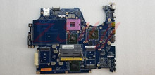 for Dell Studio 1745 laptop motherboard ATI DDR3 0H668P KAT00 LA-5151P Free Shipping 100% test ok free shipping genuine for dell studio xps 1640 laptop motherboard 0p743d ddr3 with ati radeon hd3670 fully tested
