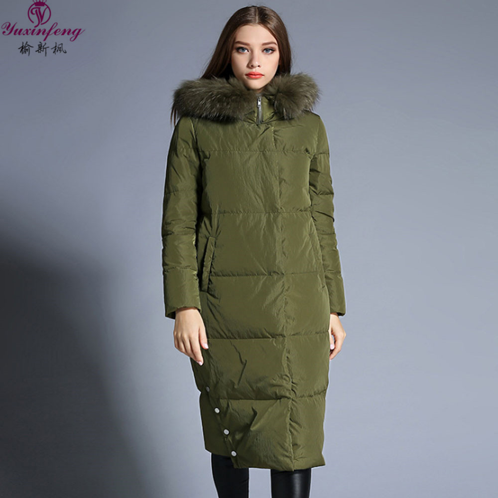 Popular Real Fur Hooded Jackets-Buy Cheap Real Fur Hooded Jackets ...