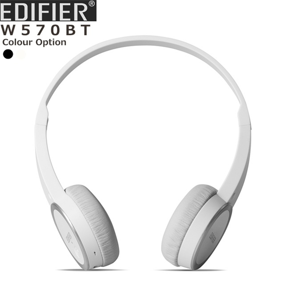 ФОТО W570BT Bluetooth On-ear Style Headphones Handfree Super Bass Wireless Headset With Mic Computer TV Mobile Phone Headset