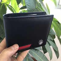 Echtes Leder Auto Führerschein Brieftasche Für Mercedes Benz W202 EINE B C CLA CLK C260 W203 W209 W240 R171 r199 SLK CLK SLR C207