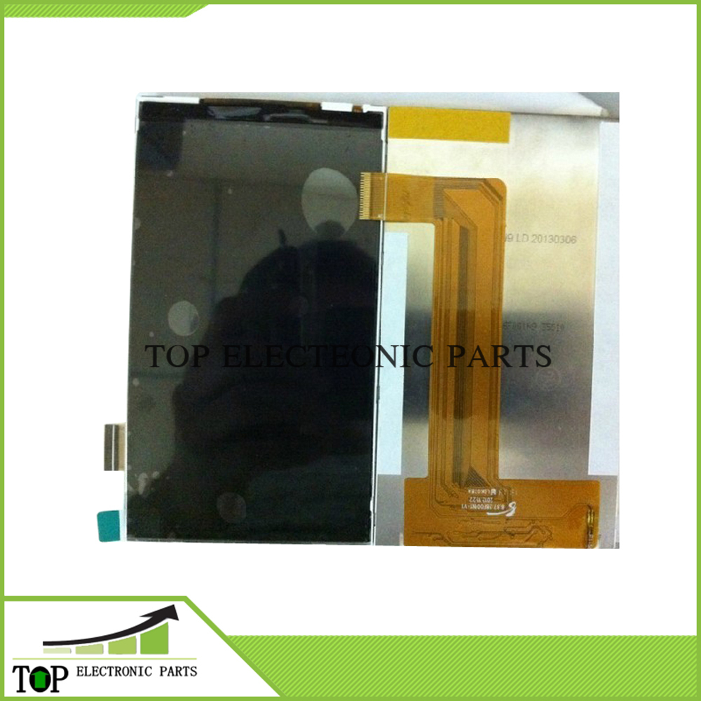 SAGA A758 LCD screen display panel 6.87.28F001N1-V1