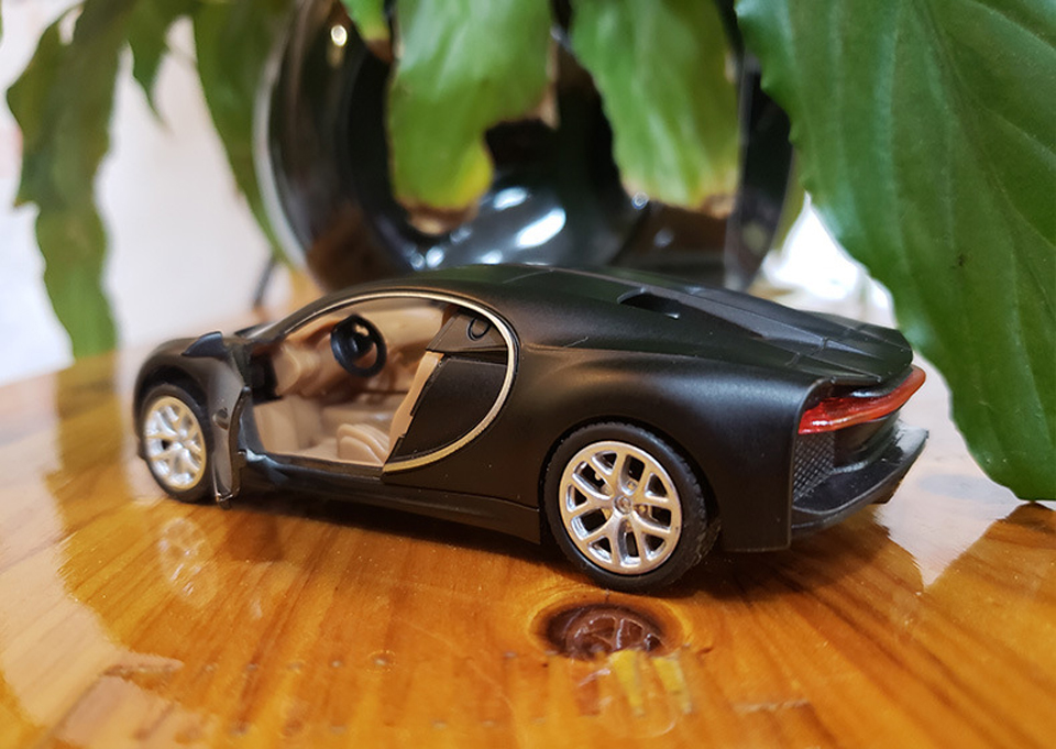 Burosu Pintu Model Kendaraan 5