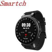 Smartch Original I6 Smart Watch Android 5.1 MTK6580 Quad Core 1.3GHz RAM2GB ROM16GB Smartwatch phone Support 3G GPS WIFI PK kw88
