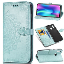 Leather Capa Flip Cover Etui For Coque Huawei Honor 10 Lite Case Smartphone Wallet Bag Funda P smart 2019