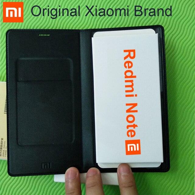 100%オリジナルxiaomi redmi注ケースフリップカバー5.5 インチ高級革のためxiaomi redmi注1携帯電話バックカバーケース