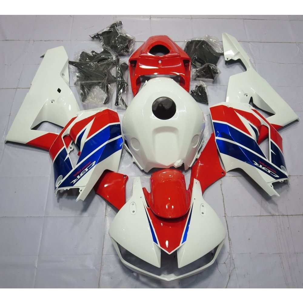 Motorcycle Fairing Kit Bodywork For Honda CBR 600 RR CBR600RR F5 2013 2014 CBR 600RR CBR600 RR 13 14 Injection Molding Cowl Case sela sela se001ewiti24