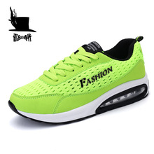 Professional Air Cushion Running Shoes For Men Outdoor Sport Shoes Training Athletic Jogging Shoes Men Sneakers Zapatos Hombre