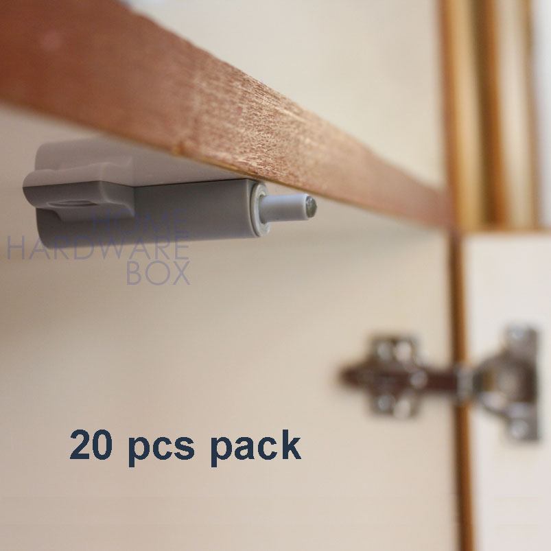 20 Pcs Silence Soft Close Buffer Damper Cupboard Kitchen Cabinet Door In Stops From Home Improvement On Aliexpress Alibaba Group